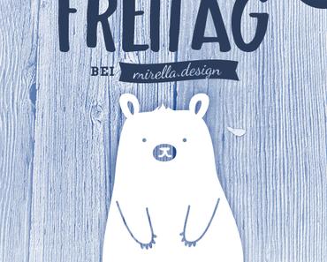 Freebie Freitag Eisbären in der Stadt!