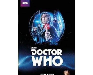 Doctor Who: Pandastorm veröffentlicht mit «Doktor Who- Der Film» erstmals das Abenteuer des achten Doktors