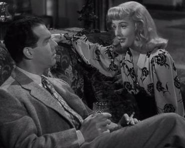 """Filme ohne Farbe: """"Frau ohne Gewissen"""" (1944) von Billy Wilder"""