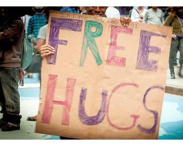 Weltknuddeltag – der (Inter-)National Hugging Day