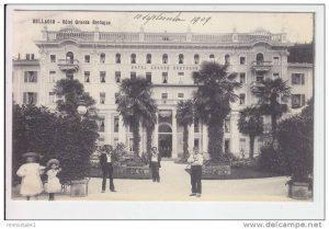 Bellagios vergessenes Luxushotel am Comer See
