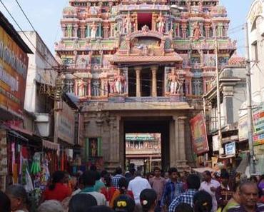 Auf den Spuren hinduistischer Pilger