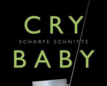[Panem-Challenge] Gillian Flynn – Cry Baby