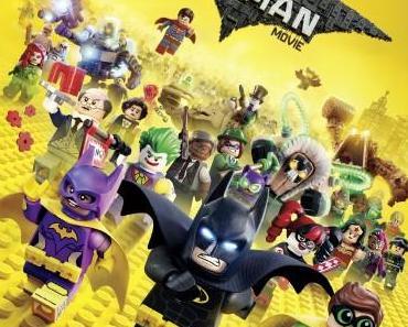 The LEGO® Batman Movie: Sei immer du selbst – ausser du kannst Batman sein