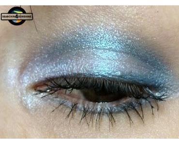 [Eyes] Moonshine Mineral Make-Up Lidschatten Januar, Wasser & Die Erde