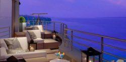 Rooms with a view – die schicksten Luxushotels