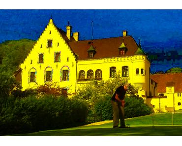 from south to north – der Natürliche: Golfclub Schloss Klingenburg