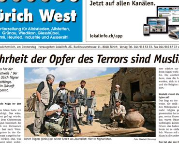 «Mehrheit der Opfer des Terrors sind Muslime»