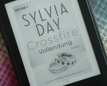 [Books] Crossfire (5) - Vollendung von Sylvia Day