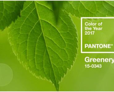 Fashion: Greenery – Pantone Color of the Year 2017 & Fashion Weekend in Dusseldorf