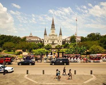 Faszinierender Voodoo Kult in New Orleans