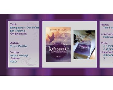 Rezension: Edingaard - Der Pfad der Träume