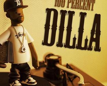 Mix: Brooklyn Radio – 100% Dilla