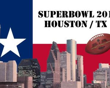 Superbowl 2017 in Houston: Texas Chili zum Aufwärmen