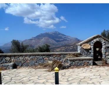 Süd-Kreta: Auf abgelegenen Pfaden zwischen Bergen und Meer
