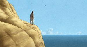 Die rote Schildkröte vom Ghibli Studio gewinnt den Annie Award