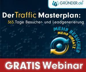 Der Traffic Masterplan Erfahrungen – Mehr Besucher und Leads