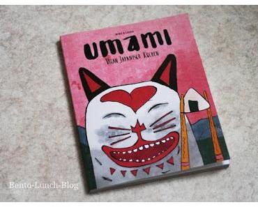 Buch: Umami, Vegan Japanisch Kochen von Jasmin Erler und Laura Welslau