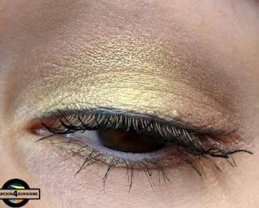 [Eyes] Moonshine Mineral Make-Up Lidschatten Frühling & Herbst