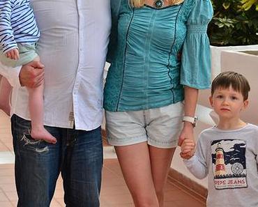 Costa Calma und maritime Kindermode