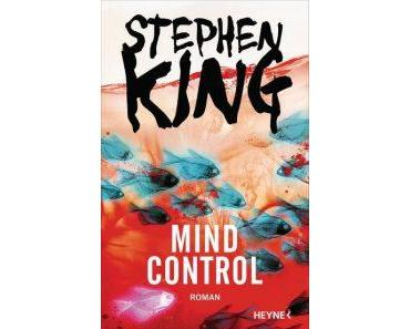King, Stephen – Mind Control