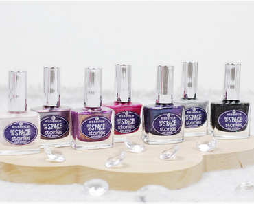 Nagellacke Essence - Out of Space Stories