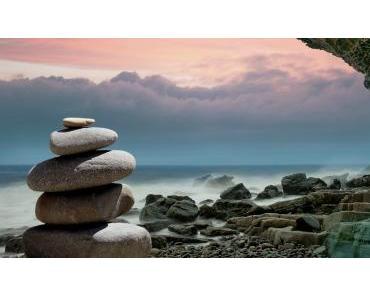 Meditation ist Nahrung für die Seele #1
