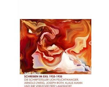 # 87 - Deutsche Schriftsteller ab 1933: Schreiben im Exil