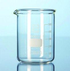 Bartelt - Becherglas & Glasstab