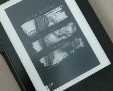 [Books] trust again (Again-Reihe 2) von Mona Kasten