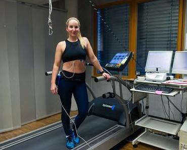 Meine erste sportmedizinische Untersuchung bei SpOrt Stuttgart