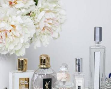 5 Luxus Parfum Marken, die du kennen solltest