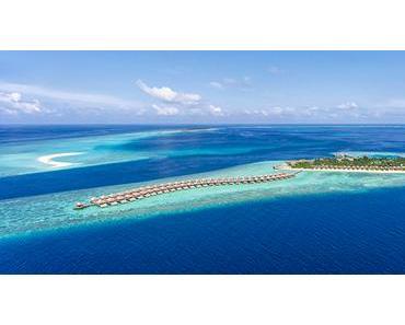 Auf zu neuen Reisen: Malediven 2.0
