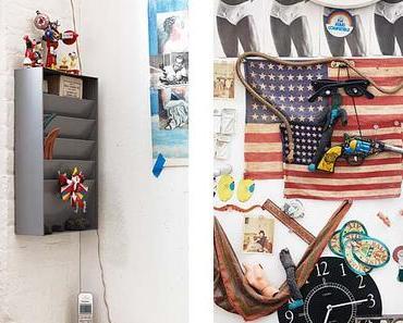 Moritz Partenheimer: New York – American Dream