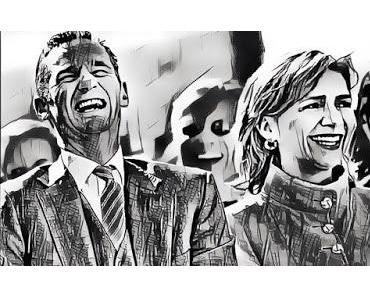 Gnädige spanische Justiz, 6 Jahre für den Handballer und Freispruch für die Prinzessin