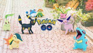 Pokémon Go: Neue Pokémon finden ihren Weg in das beliebte Spiel