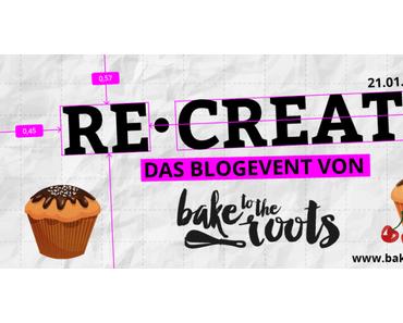 Aus Möhren Muffins… werden Mini Möhren Cupcakes ;)
