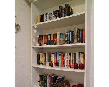 #shelfie-Sunday