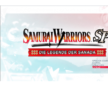 "Anime Review ""Samurai Warriors SP- Die Legende der Sanada"""