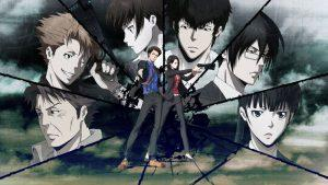 Psycho-Pass: Mandatory Happiness bald auf Steam