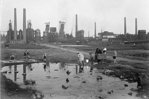 Erich Grisar. Ruhrgebietsfotografien 1928-1933