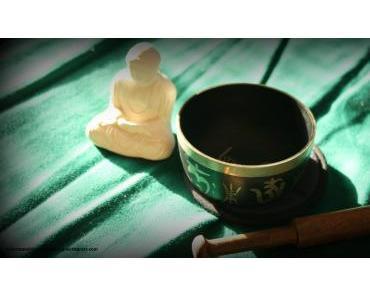 Meditation ist Nahrung für die Seele #2