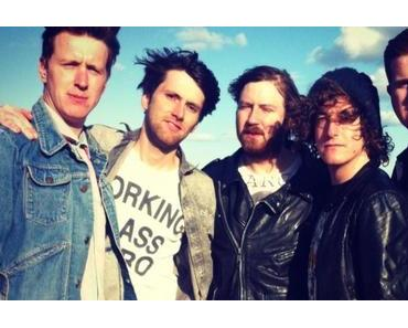 CD-REVIEW: The Pigeon Detectives – Broken Glances