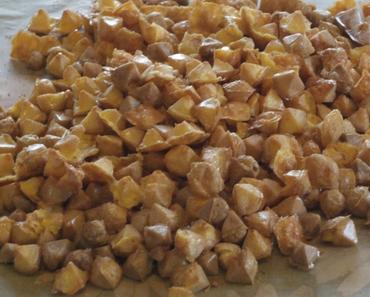 Käse-Blitz-Leckerchen