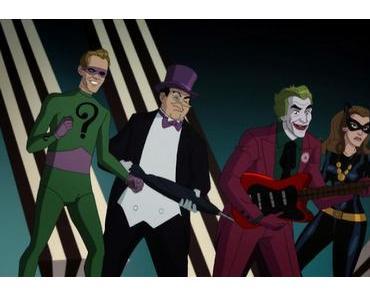 """Mit """"Batman – Return of the Caped Crusaders"""" kehren die 1960er zurück"""