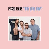 Pissed Jeans: Selber fragen