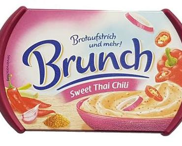 Brunch - Sweet Thai Chili