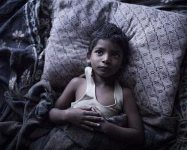 """Dev Patel ist im Drama """"Lion"""" 25 Jahre lang eine verlorene Seele"""