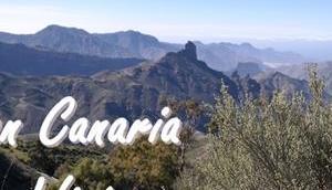 Warum mich Gran Canaria verliebt habe Video