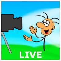 LIVE: Webseite oder Blog was ist der Unterschied